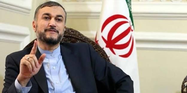 İran'dan Afganistan açıklaması