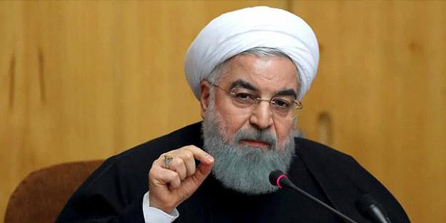 İran'dan BM'ye sert tepki! 'Buna karşı sessiz kaldı'