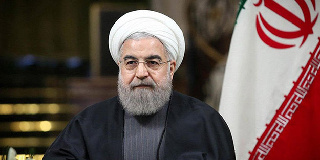 İran'dan çarpıcı iddia! 'DAEŞ'e destek veriyorlar, kanıt ister misiniz?'