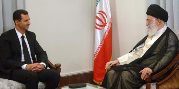İran'dan darbe planı!