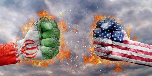 İran'dan flaş ABD açıklaması: Artık sonuna geldi