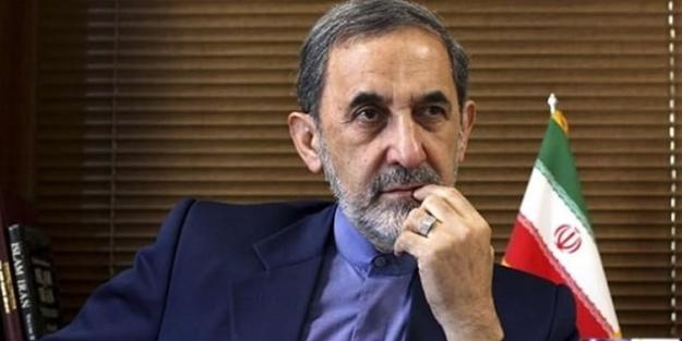 İran'dan flaş çıkış: Türkiye Afrin'de İsrail ile savaşıyor