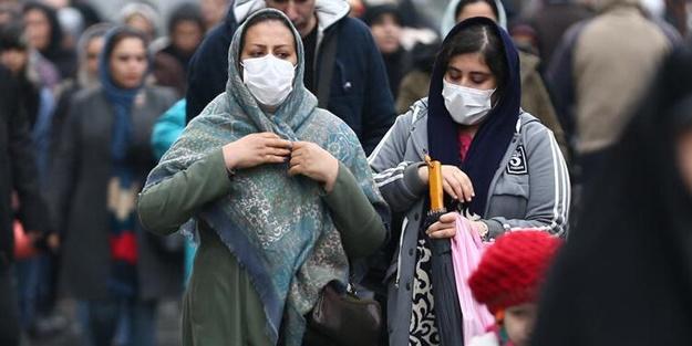 İran'dan halkına uyarı: Kendinizi hazırlayın
