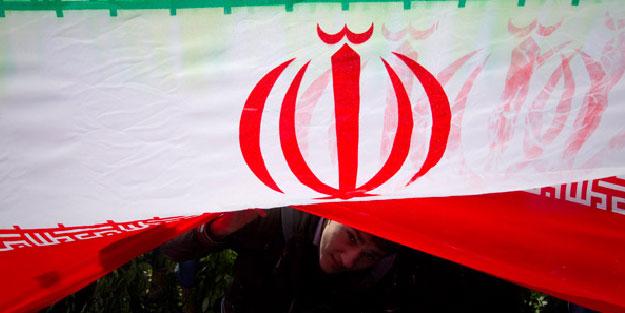 İran'dan Irak sınırına saldırı