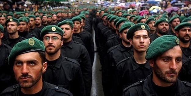 İran'dan karşı hamle! ABD askerleri terörist ilan edildi