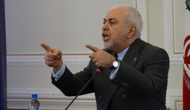 İran'dan kritik uyarı! Gözümüzü kırpmayız