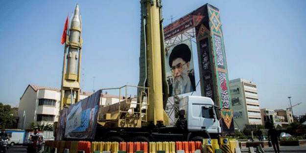 İran'dan misilleme! İsrail'i vuracak...