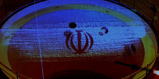 İran'dan Natanz Nükleer Tesisi açıklaması!
