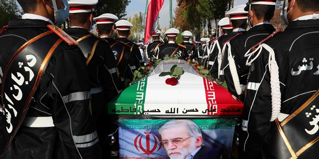 İran'dan şaşırtan itiraf: Suikast istihbaratlarını ciddiye almadık