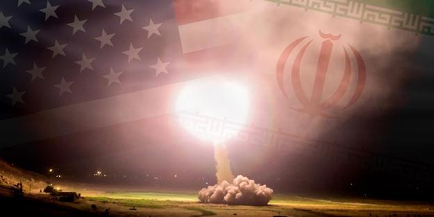 Danışıklı dövüş mü? İran'dan savaş tiyatrosu! Manidar zamanlama