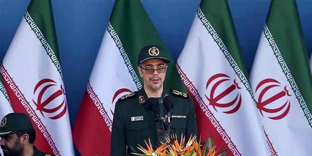 İran'dan şok Suriye hamlesi! Daha kötüsü beklenemezdi