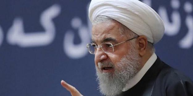 İran'dan sürpriz karar! 11 Nisan'da tekrar başlayacak