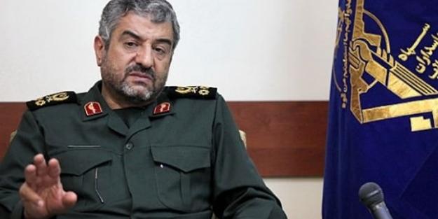 İran'dan Arabistan'ı kızdıracak açıklama