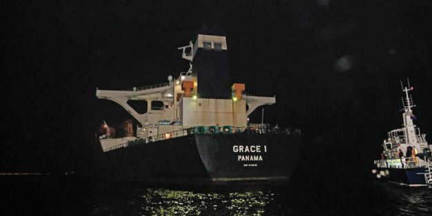 İran'dan tanker açıklaması! 'Güvence vermedik'