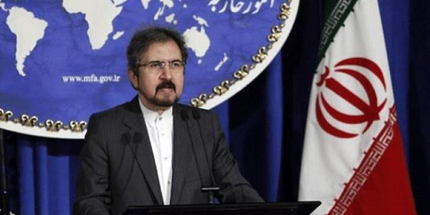 İran'dan tehdit gibi açıklama… Türkiye'ye küstah çağrı