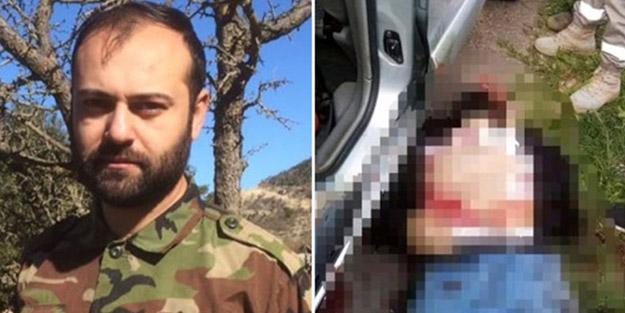 İran'ı ayağa kaldıran suikast! Önce vuruldu, sonra bıçaklandı