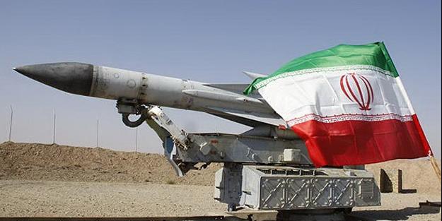 İran'ın balistik füze denemesi 'Başarılı'