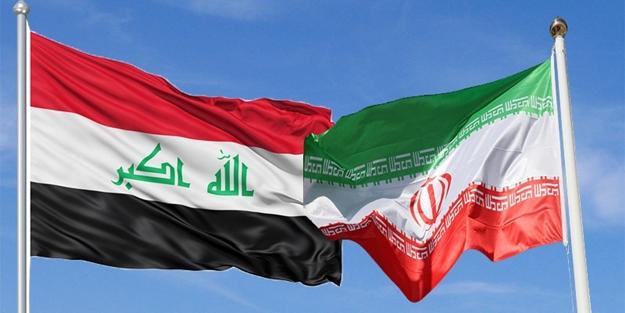 İran'ın Irak sınırındaki taş evler etkiliyor