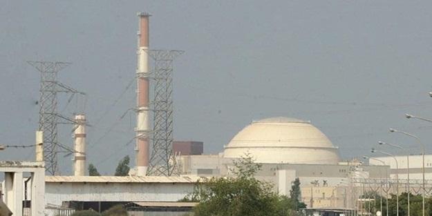 İran'ın Natanz Nükleer Tesisi'nde 'gizemli' olay