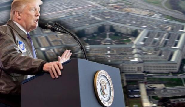İran'ın saldırısı sonrası Amerika'dan çok sert tepki