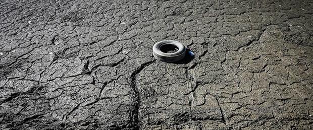 İran'ın Sistan ve Beluçistan eyaletinde su sorunu
