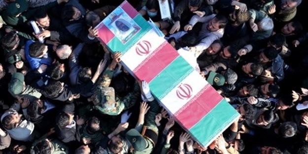 İran'ın Suriye'deki kanlı oyunu