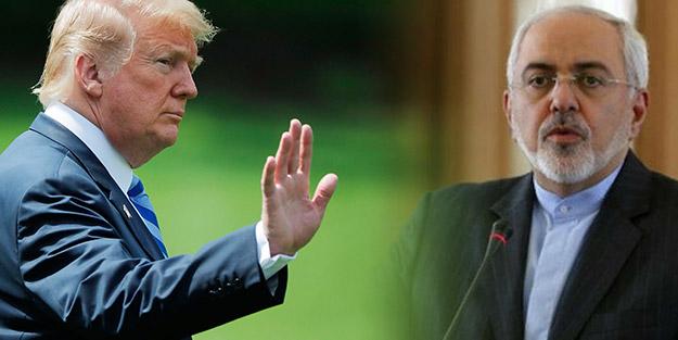İran'ın teklifine Donald Trump'tan cevap: Hayır, teşekkürler