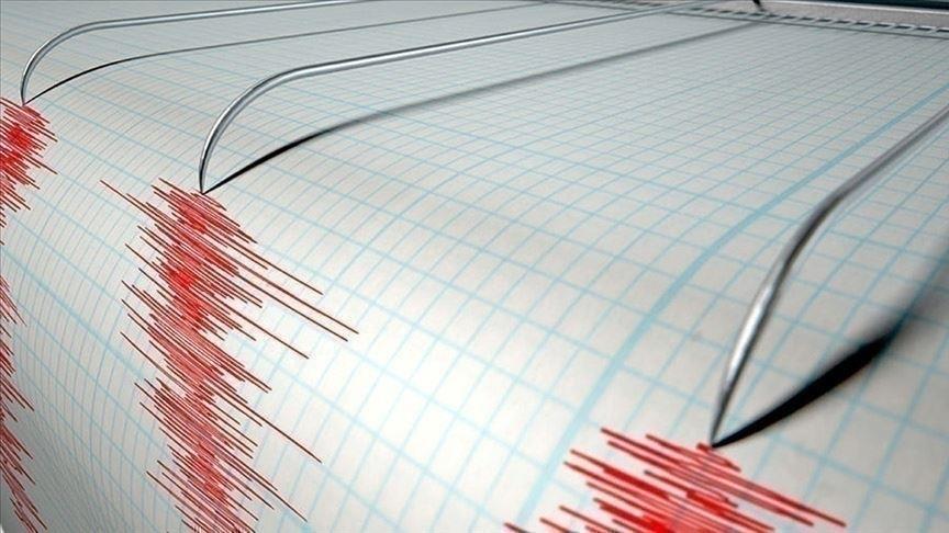 İran'ın Türkiye sınırında deprem