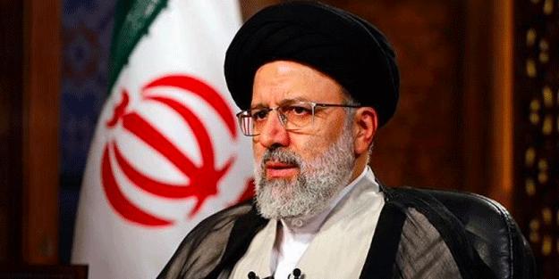 İran'ın yeni Cumhurbaşkanı İbrahim Reisi ile ilgili olay detay! İşte 'Kasap' denilme sebebi!