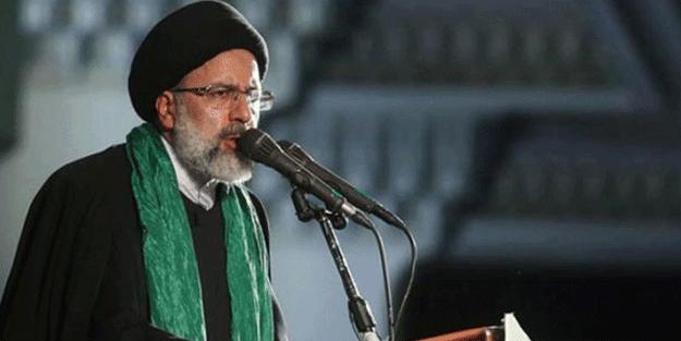 İran'ın yeni 'reis'inden gerginliği arttıracak çağrı