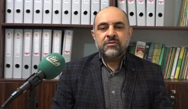 İranlı Akademisyen Habibi: Amerika artık eski Amerika değil!