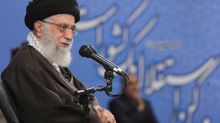 İranlı akademisyenlerden Ayetullah Ali Hamaney'e mektup!