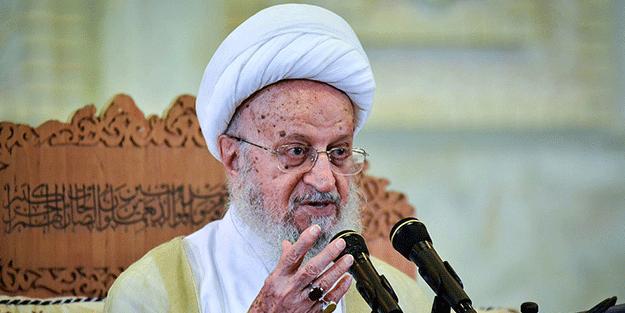 İranlı Ayetullah Merkarim Şirazİ'den Azerbaycan'a çağrı