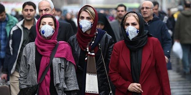 İranlı Bilim Kurulu üyesi uyardı: Felaket kapıda