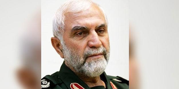İranlı General Hemedani Suriye'de öldürüldü