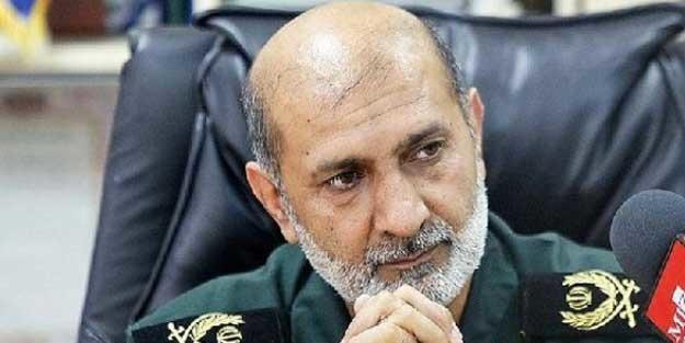 İranlı generalden küstah 'Erdoğan' çıkış!
