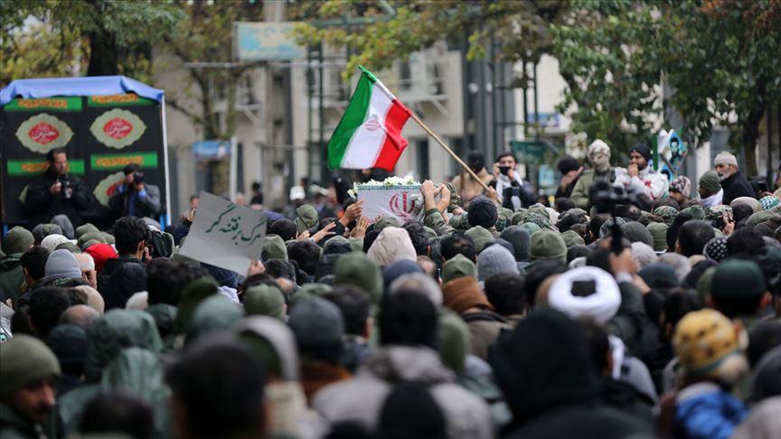 İranlı sosyolog İklima: Halk, hayal kırıklığı ve güvensizlik içinde