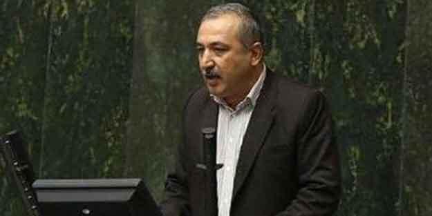 İranlı vekilden TSK'ya tepki PKK'ya destek