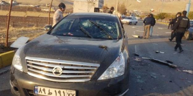 İranlı yetkili televizyonda konuştu! Suikastta gerçeği açıkladı
