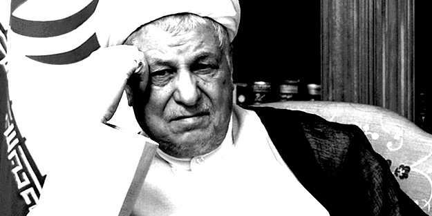 İran'nın en zengini: Rafsanjani