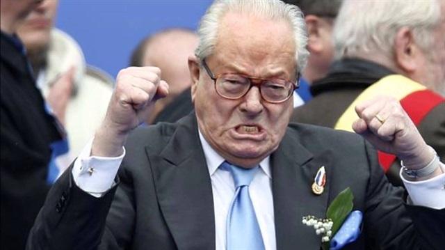 Irkçı lider Pen'in dokunulmazlığı kaldırıldı