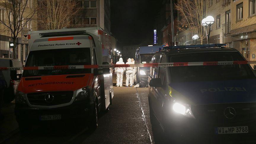 Irkçı terör Almanya'da çok can aldı