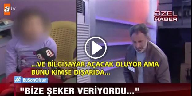 Irmak'ın ablası katil Himmet Aktürk'ü anlattı