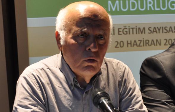 Erdoğan istedi iş adamı Mehmet Yıldız kabul etti