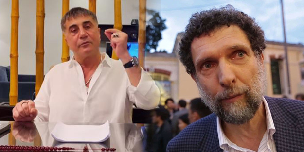 İş adamı Turgut Büyükdağ'ın ifadesi çok konuşulacak: Sedat Peker ve Osman Kavala ortaklığı!