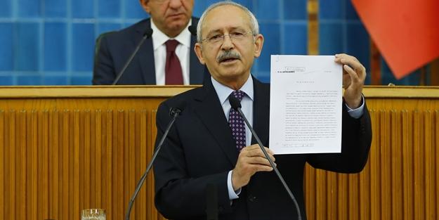 Ali Karahasanoğlu'ndan Kılıçdaroğlu'na çağrı!