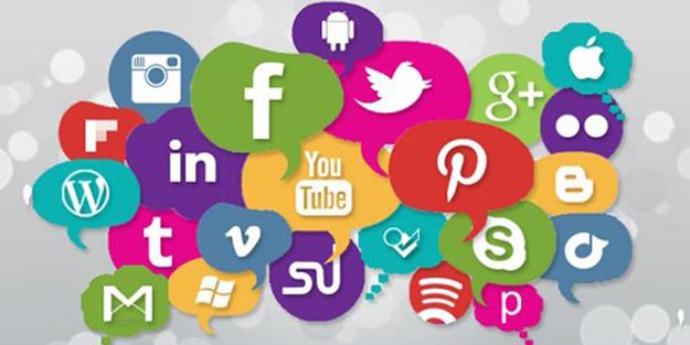 İş dünyası da sanal dünya ile içli dışlı! Sosyal medyasız iş olmuyor