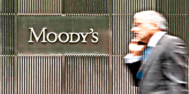 İş dünyasından Moody's'e tepki