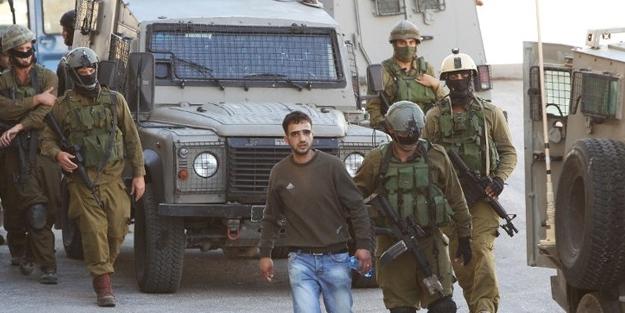 İşgalciler bir Filistinliyi daha katletti