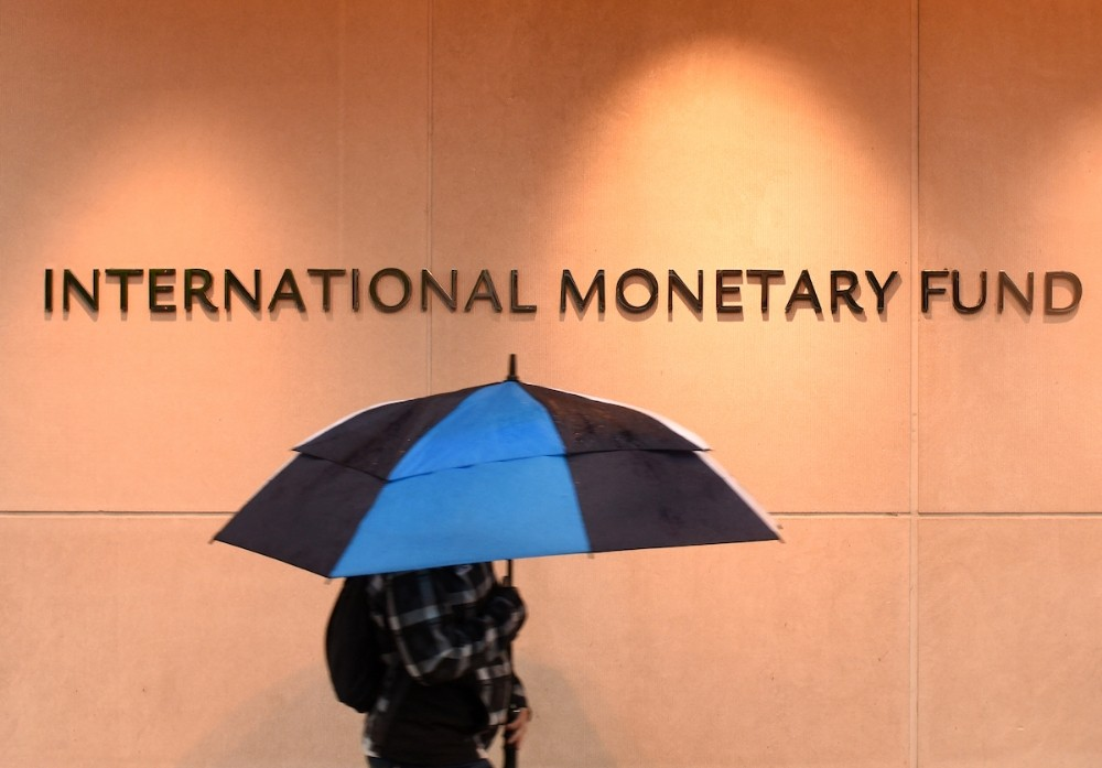 """""""İşgücü kaybı ve artan işsizlik dünya ülkelerini IMF'ye mecbur bırakıyor"""""""
